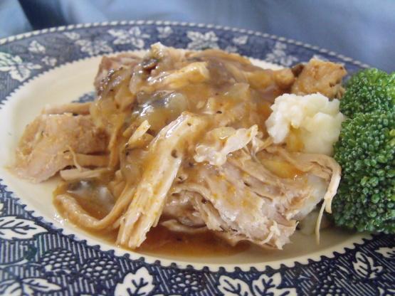 Easy pork loin roast recipe boneless