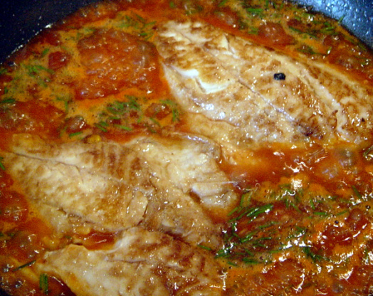 Healthy Baked Snapper Recipes