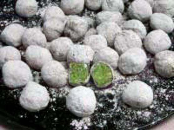 Andes creme de menthe cookie recipes