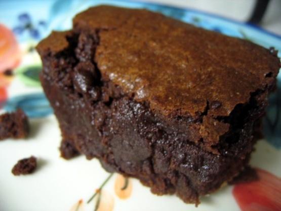 Fudge Recipe Using Bittersweet Chocolate