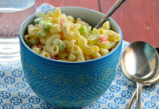Pasta salad recipes food network