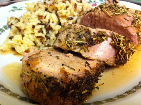 Great pork roast recipes