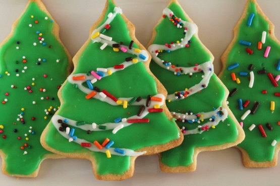 Easy christmas cookie icing recipe | Food fox recipes