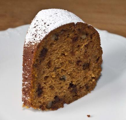 Chocolate chip bundt cake recipes from scratch