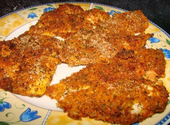 Image Result For Lightly Fried Fish Fillets