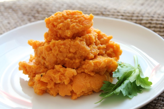 Mashed Sweet Potatoes Recipe - Food.com