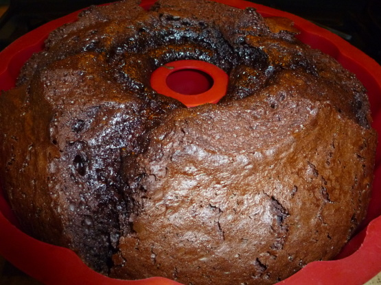 Intercourses Black Russian Cake Recipe