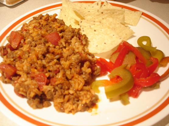 Campfire Girls Texas Hash Recipe - Food.com