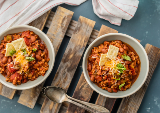 Ground Turkey Recipes Food Tv