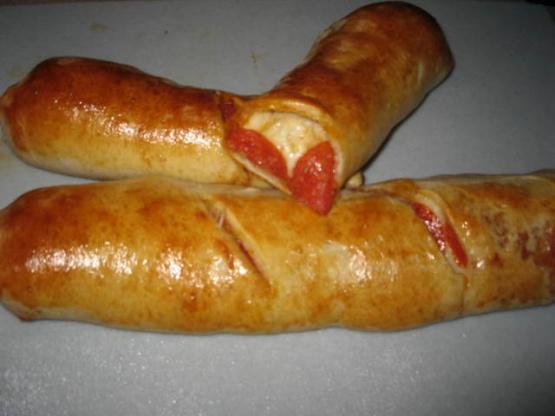 recipe: easy pepperoni stromboli recipe [32]