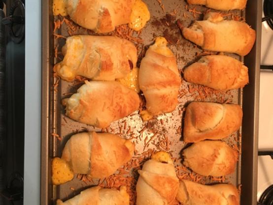 Mini PigsInABlanket Recipe  Genius Kitchen