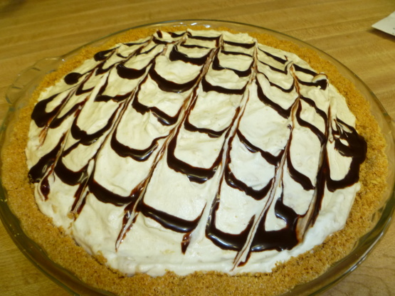 Peanut Butter Banana Cream Pie Recipe - Food.com