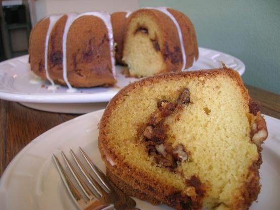 Merks Coffee Cake