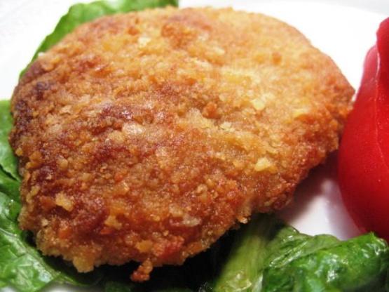 Recipes for pork schnitzel