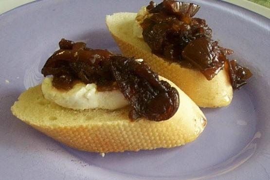 Crock Pot Onion Confit Recipe - Genius Kitchen