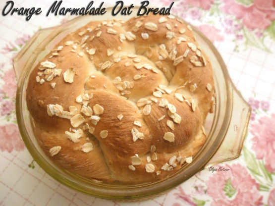 oat bread machine recipes