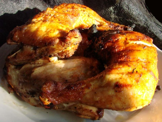 Grilled chicken leg recipes food network