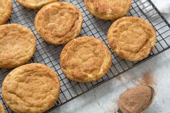 Mrs. Sigg's Snickerdoodles Recipe - Allrecipes.com