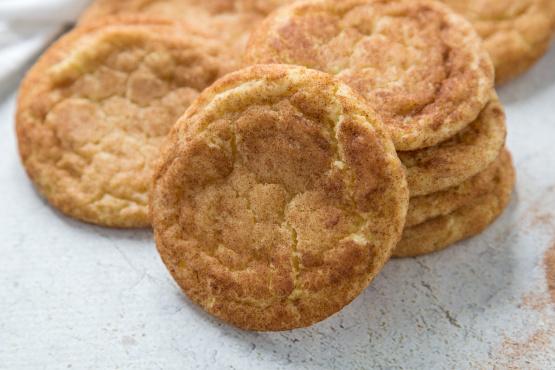 Snickerdoodles Recipe | McCormick