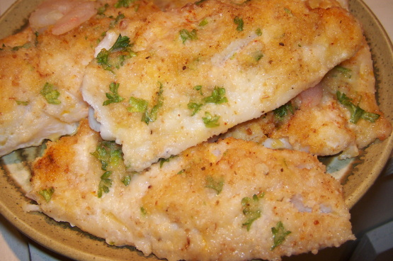 Whiting fish recipes baked easy italian