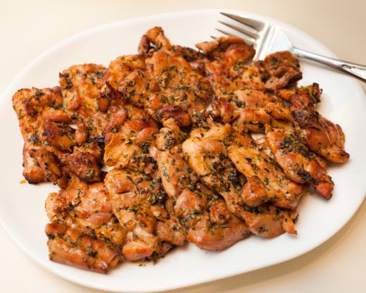 Thai grilled chicken thighs recipe genius kitchen forumfinder Choice Image