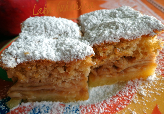 Delicious Croatian Apple Pie Recipe - Food.com