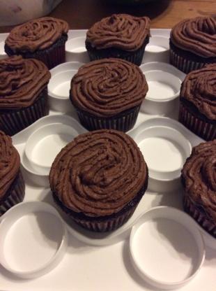 Preachers Chocolate Cake Recipe