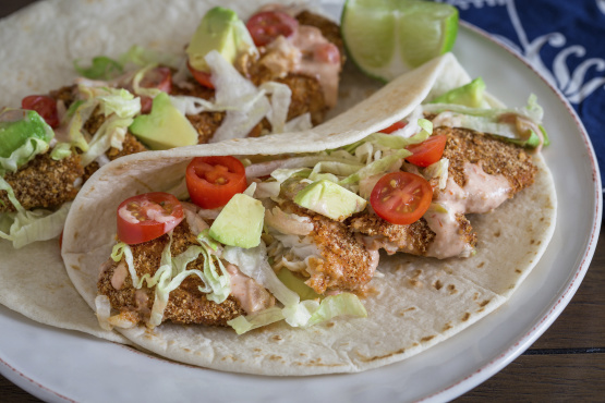 Fish tacos recipe genius kitchen for The best fish taco recipe in the world