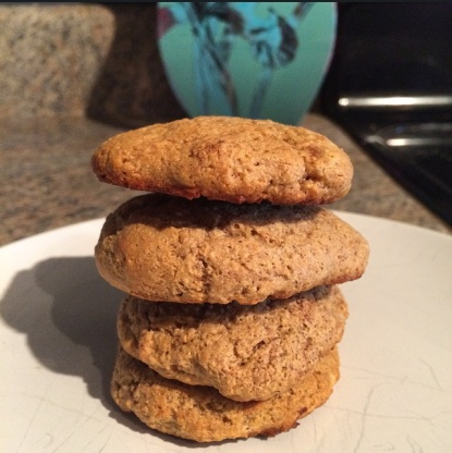 Skinny Peanut Butter PB2 Cookies Recipe - Genius Kitchen