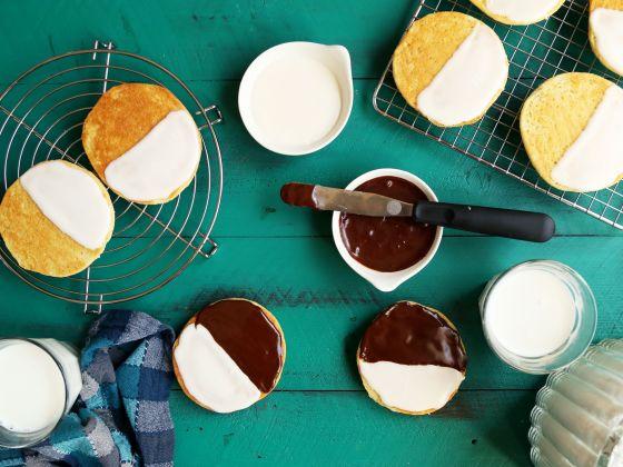 Best christmas cookies favorite classic recipes genius kitchen forumfinder Gallery