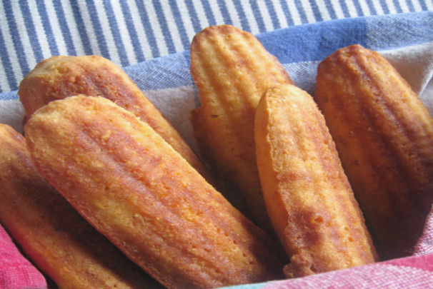 Southern Corn Sticks. Photo by Caroline Cooks