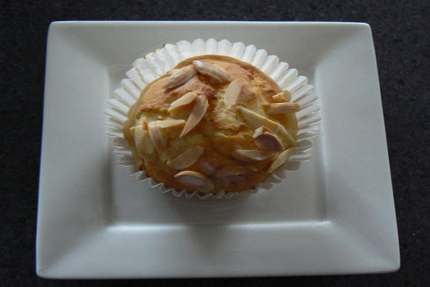 Peaches N Cream Muffins Recipe - Food.com