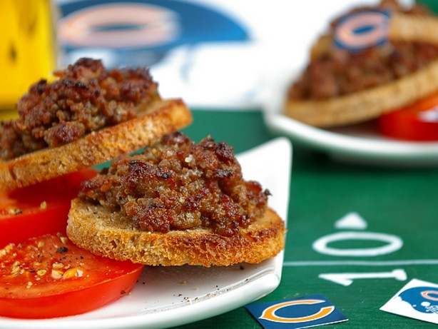 Good easy tailgate recipes