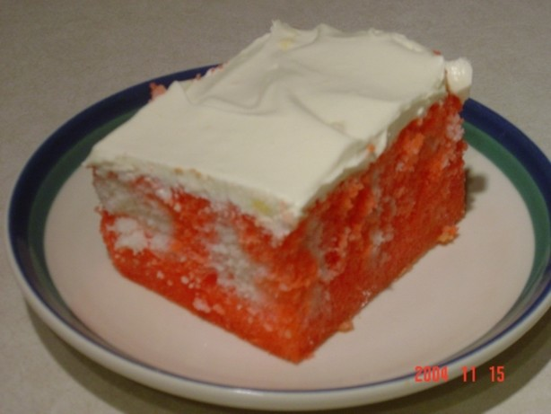 Strawberry Pop Cake Recipe Food Com