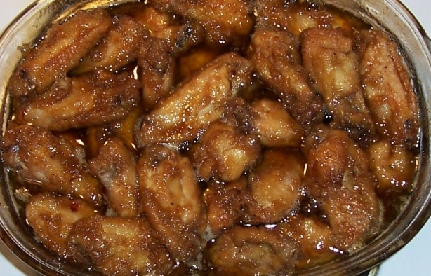 Japanese Chicken Wings Recipe - Food.com