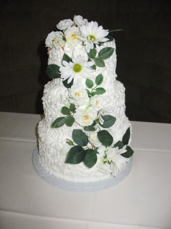 Wedding Cake Frosting Recipe - Food.com