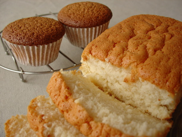 Japan Honey Cake Recipe: Japanese Sponge Cake Recipe