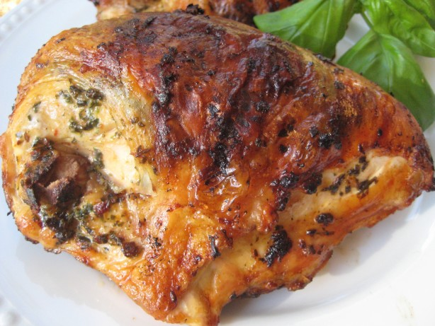 Roast Turkey Breast With Chipotle-Herb Rub Recipe Recipe - Mexican ...