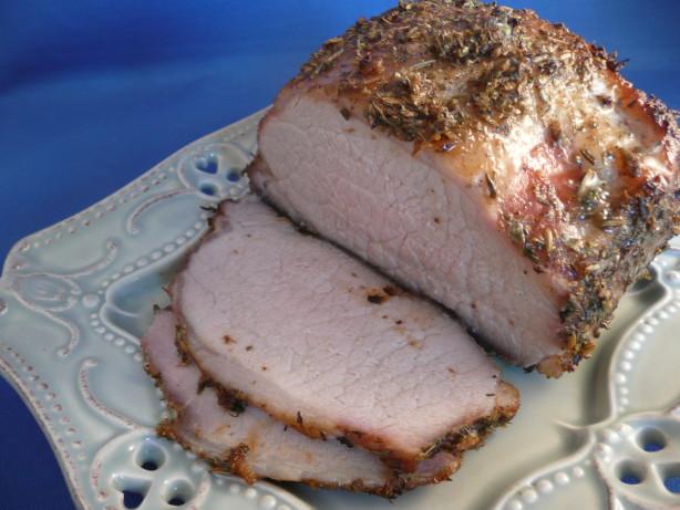 Coriander-Crusted Pork Tenderloin Recipes — Dishmaps