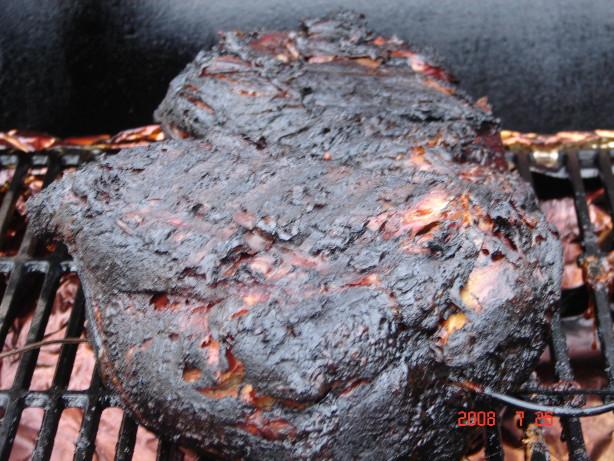 Pork chop dry rub recipes