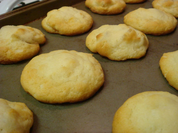 Pineapple Coconut Cookies Recipe - Food.com
