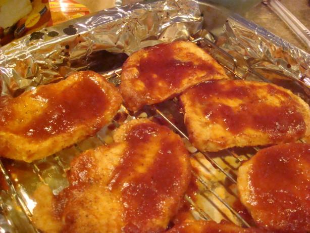 Broil pork chops recipes easy