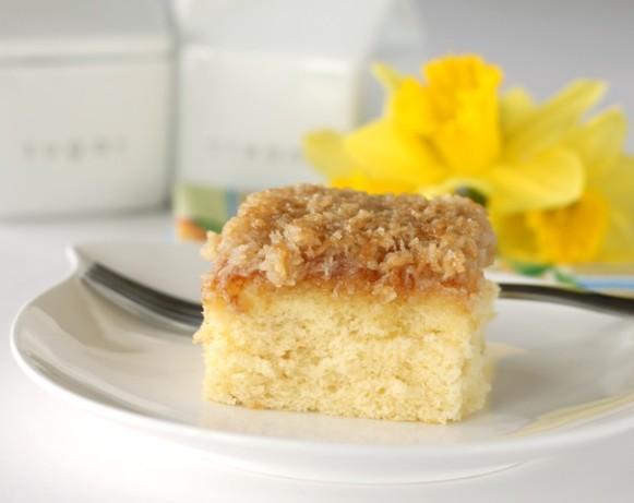 Recipes Lazy Daisy Cake