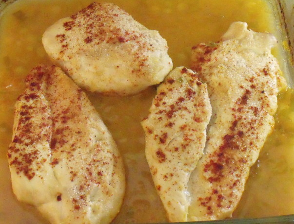 Baked boneless chicken recipes - photo#22