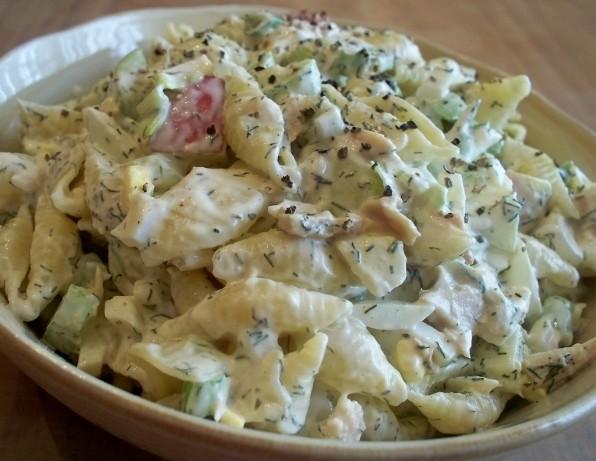 Tuna Pasta Salad Recipe - Food.com