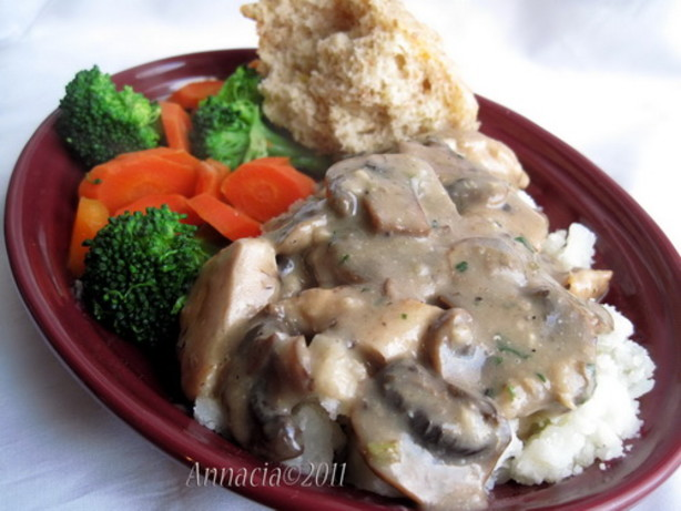 Mushroom Soup Smothered Chicken Breasts Recipe - Food.com