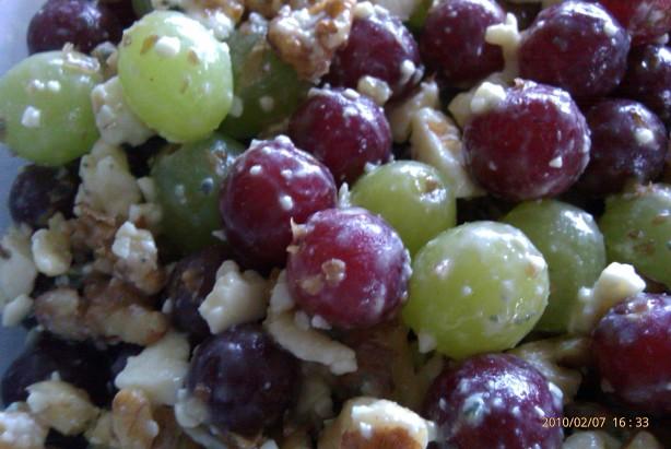 Salad recipes walnut