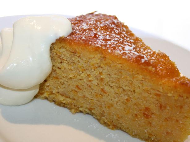Mandarin Cake 2 Recipe Australian Food Com