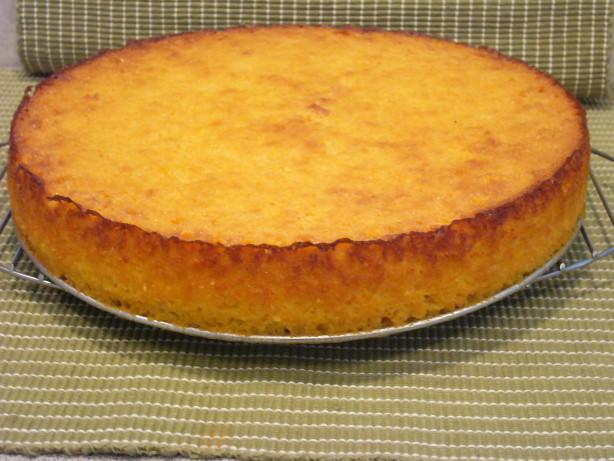 Nigella Lawson Pound Cake
