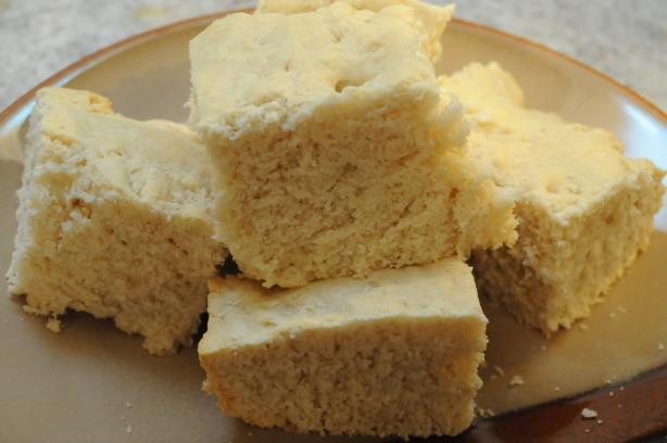 Food Network Johnny Cake Recipe